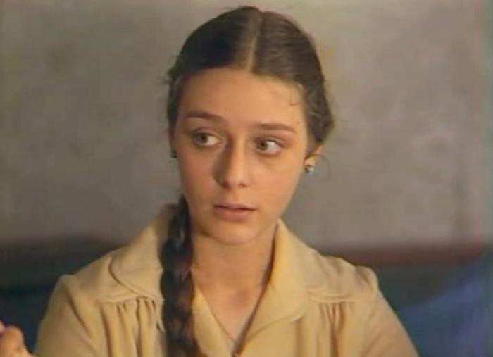Анна Исайкина в фильме *Хозяйка детского дома*, 1983 | Фото: kino-teatr.ru