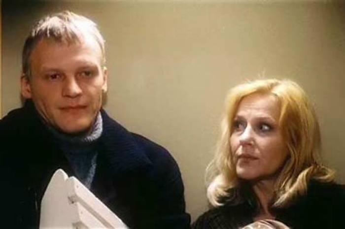 Кадр из фильма *Тесты для настоящих мужчин*, 1998   Фото: mirzenshiny.ru