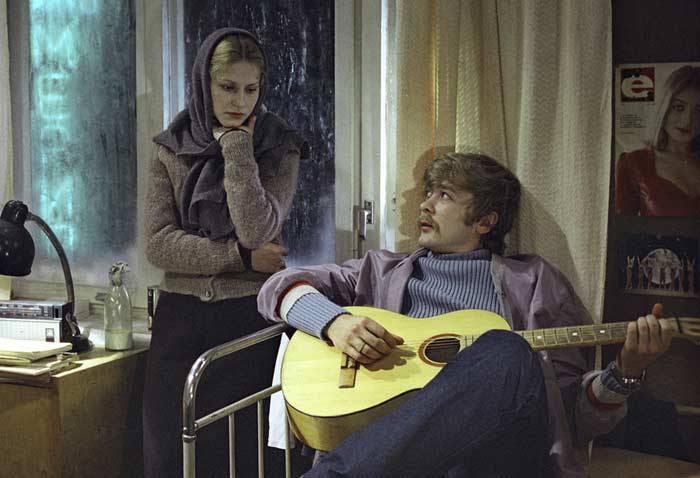 Кадр из фильма *Молодая жена*, 1978   Фото: mirzenshiny.ru