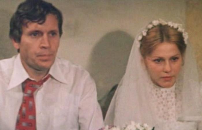 Кадр из фильма *Молодая жена*, 1978   Фото: kino-teatr.ru