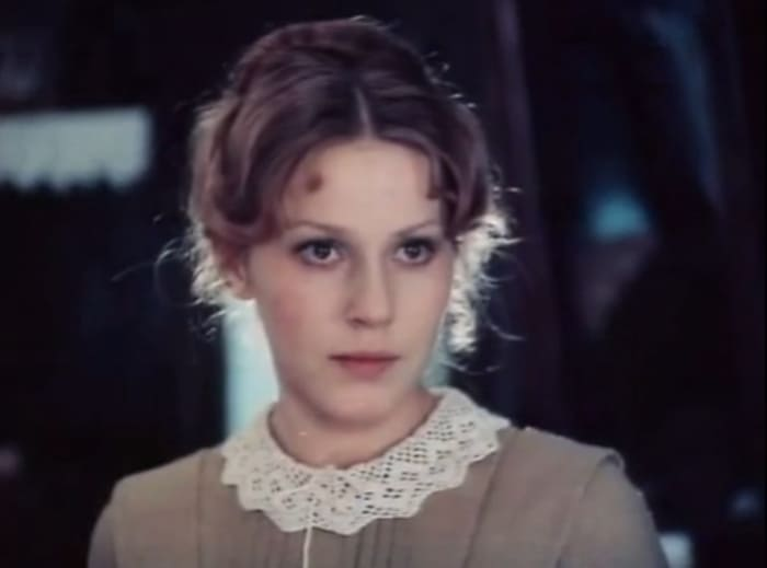 Анна Каменкова в фильме *Поздняя любовь*, 1983   Фото: kino-teatr.ru