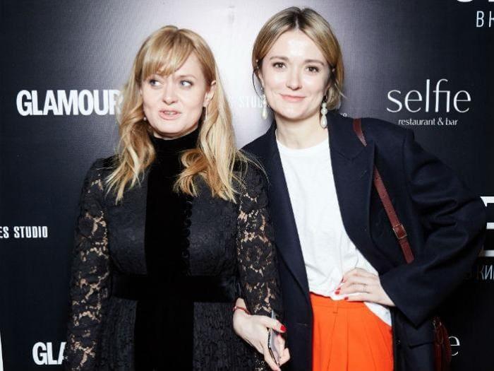 Анна и Надежда Михалковы | Фото: 24smi.org