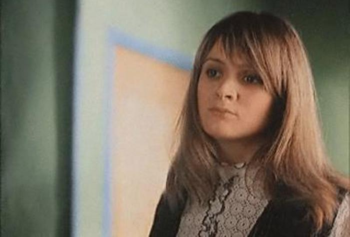 Анна Михалкова в фильме *Лицо французской национальности*, 2000 | Фото: kino-teatr.ru