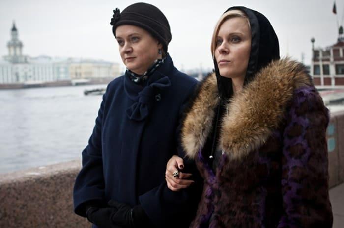 Кадр из фильма *Кококо*, 2012 | Фото: uznayvse.ru