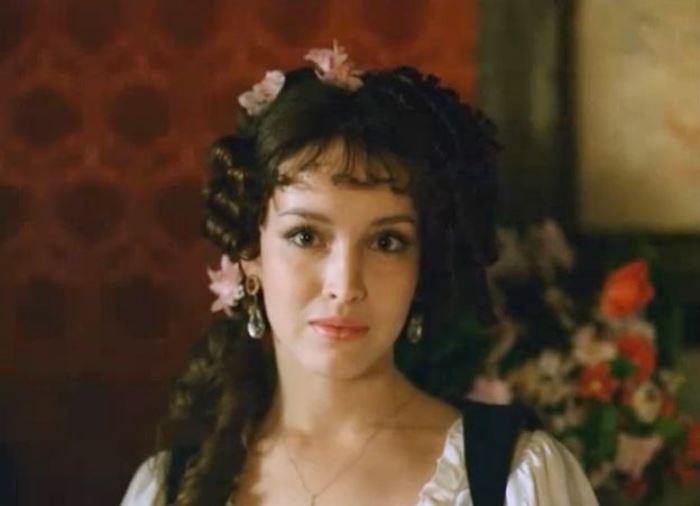 Анна Самохина в фильме *Царская охота*, 1990 | Фото: kino-teatr.ru