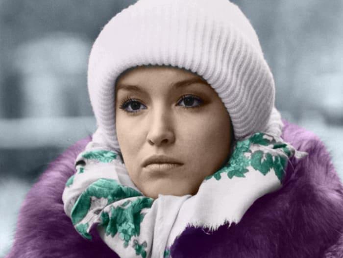 Анна Самохина | Фото: kino-teatr.ru