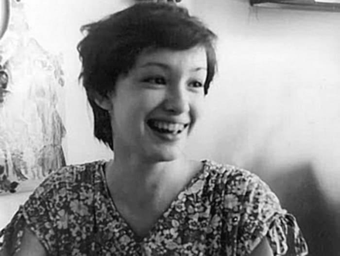 Анна в 1973 г. | Фото: flibusta.site