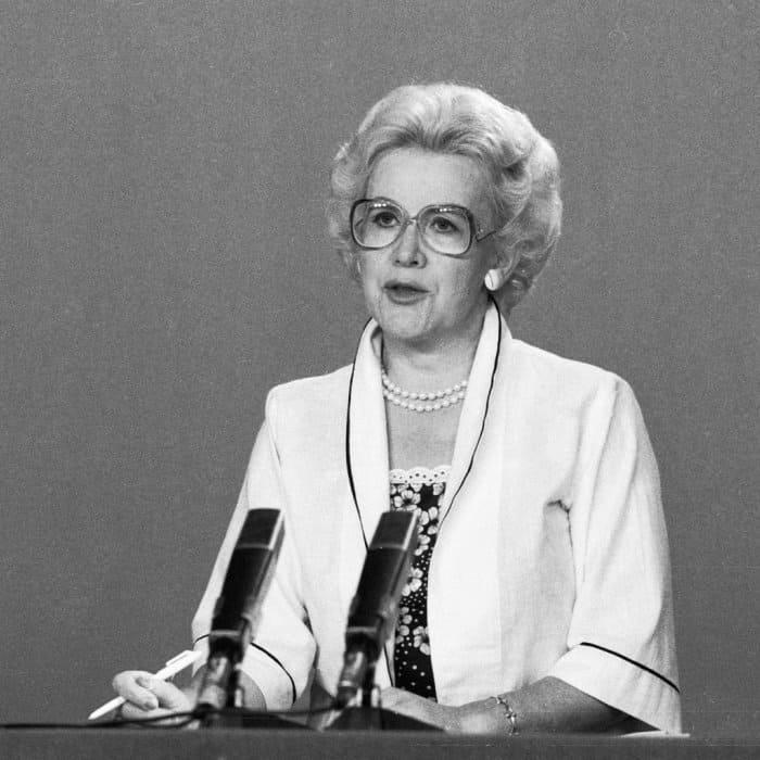 Телеведущая, которую называли лицом советского телевидения | Фото: kino-teatr.ru
