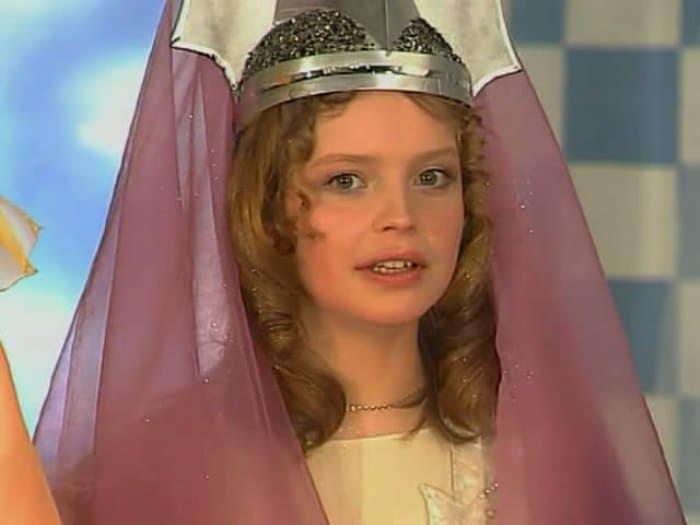 Анна Табанина в фильме-спектакле *Спящая красавица*, 1998 | Фото: kino-teatr.ru