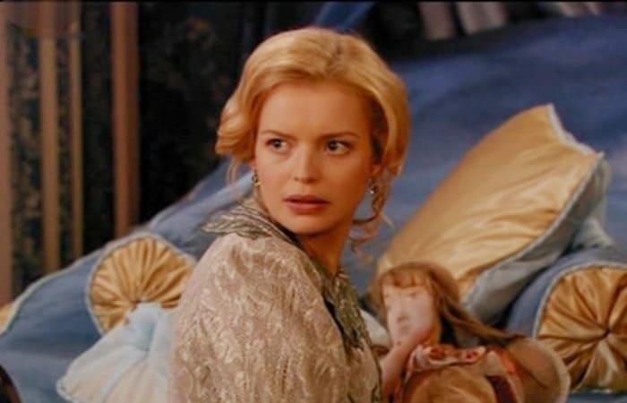 Анна Табанина в сериале *Бедная Настя*, 2003-2004 | Фото: kino-teatr.ru