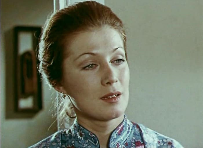 Анна Твеленева в фильме *Я буду ждать…*, 1979 | Фото: kino-teatr.ru