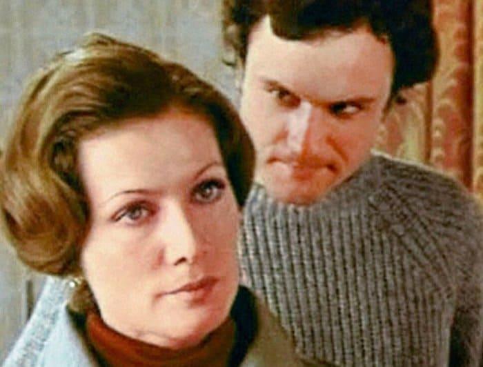 Кадр из фильма *Я буду ждать…*, 1979 | Фото: kinoistoria.ru