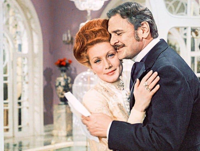 Кадр из фильма *Идеальный муж*, 1980 | Фото: kinoistoria.ru