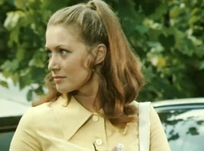 Кадр из фильма *Причал*, 1973 | Фото: kino-teatr.ru