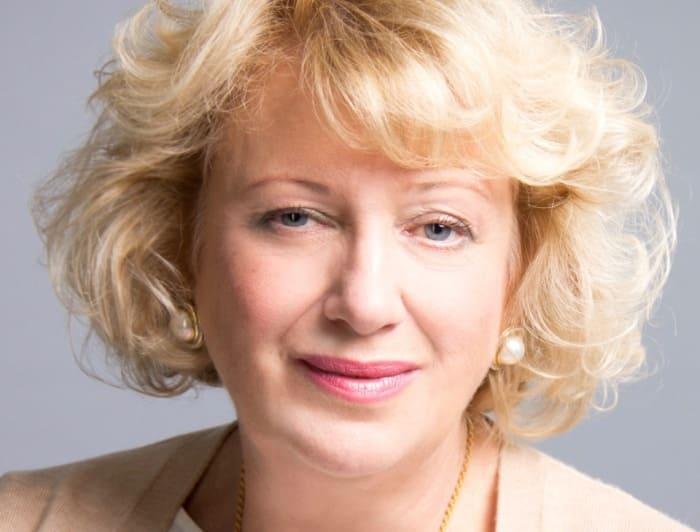 Актриса Анна Варпаховская | Фото: kino-teatr.ru