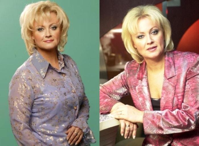 Певица, чьи песни не теряют популярности и спустя 30 лет | Фото: youtubemusica.org и murmanout.ru