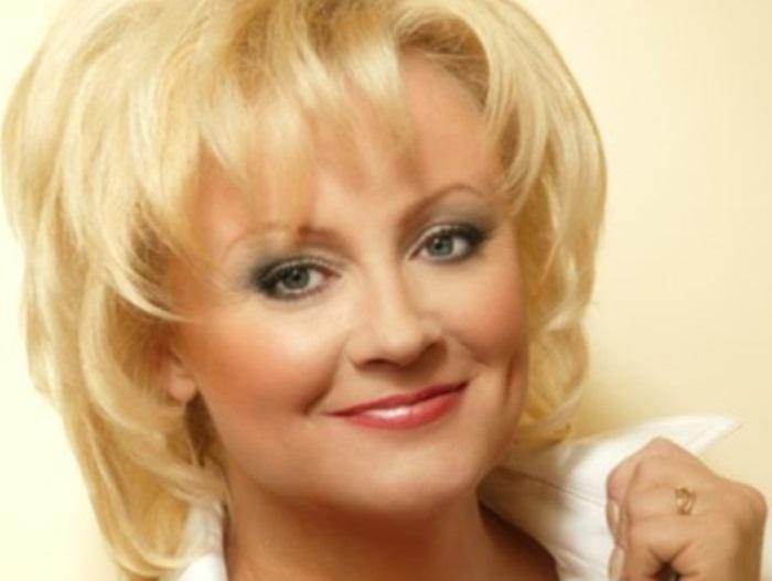 Заслуженная певица Эстонии Анне Вески | Фото: muslib.ru
