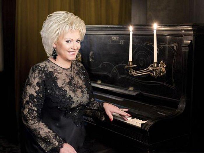 Певица, чьи песни не теряют популярности и спустя 30 лет | Фото: polit.ru