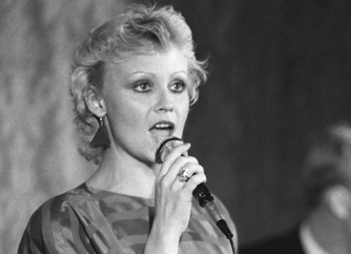 Анне Вески, 1984 | Фото: apatrid.ru и aif.ru