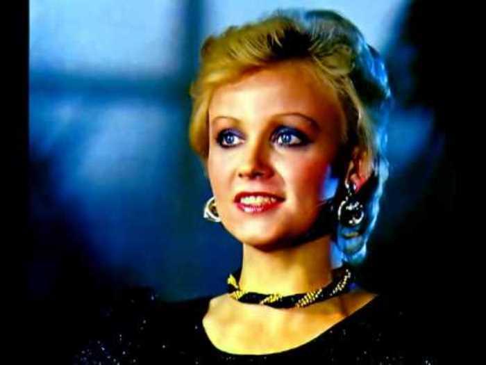 Знаменитая эстонская певица Анне Вески | Фото: i.ytimg.com