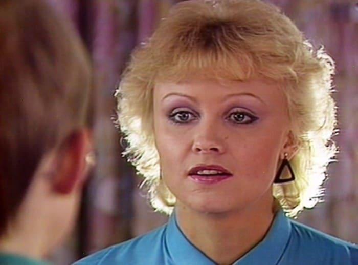Певица в середине 1980-х гг.   Фото: kino-teatr.ru