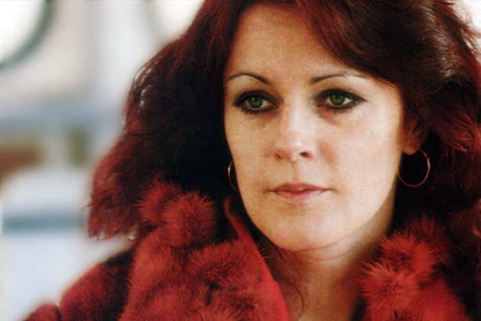 Певица Анни-Фрид Лингстад | Фото: 24smi.org