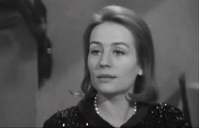 Анни Жирардо в фильме *Журналист*, 1967 | Фото: kino-teatr.ru