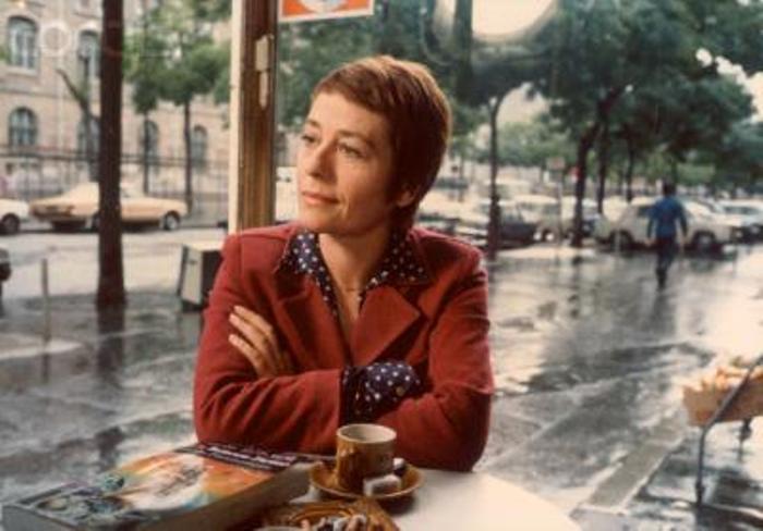Одна из самых популярных в СССР французских актрис Анни Жирардо | Фото: kino-teatr.ru