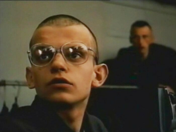 Антон Андросов в фильме *Беспредел*, 1989 | Фото: kino-teatr.ru