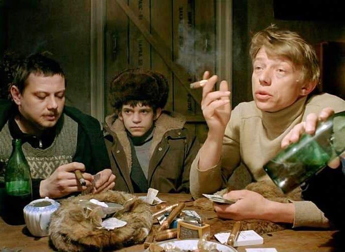 Кадр из фильма *Плюмбум, или Опасная игра*, 1986 | Фото: kino-teatr.ru