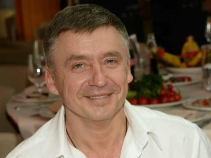 Актер, бизнесмен, ресторатор Антон Табаков | Фото: teleprogramma.pro
