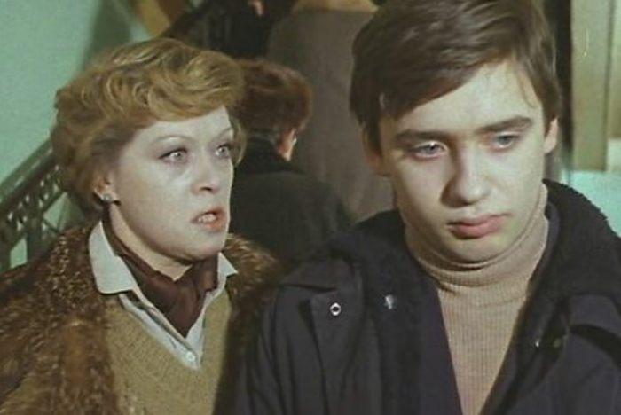 Кадр из фильма *Опасный возраст*, 1981 | Фото: uznayvse.ru