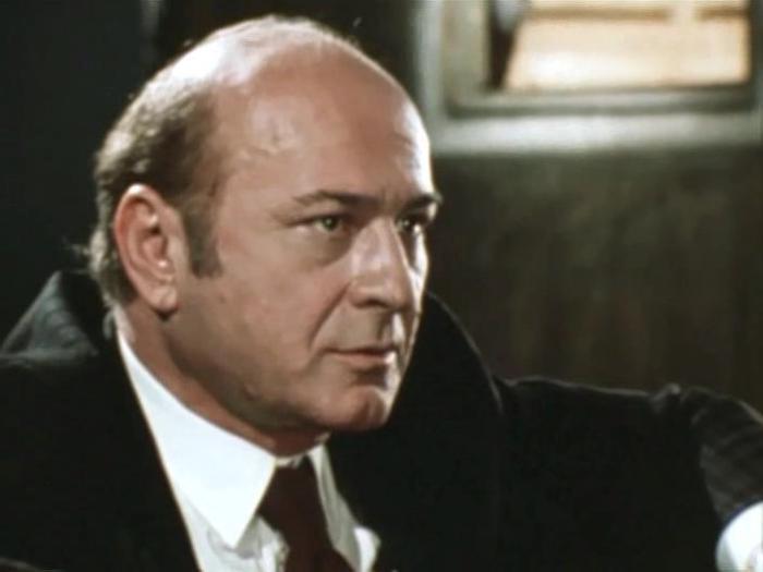 Кадр из фильма *Поверю и пойду*, 1982 | Фото: kino-teatr.ru