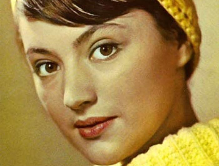 *Графиня советского кино* Ариадна Шенгелая | Фото: kino-teatr.ru