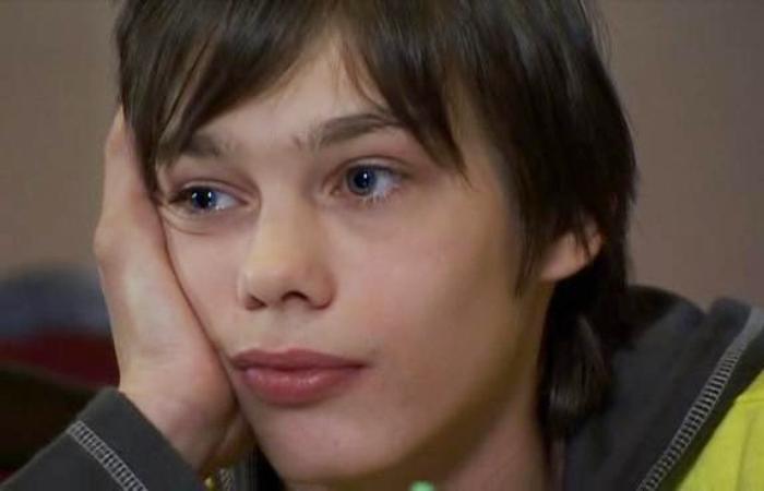 Аристарх Венес в фильме *Ландыш серебристый-2*, 2004   Фото: kino-teatr.ru