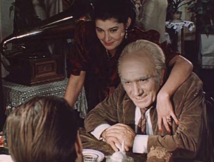 Кадр из фильма *Место встречи изменить нельзя*, 1979 | Фото: bulvar.com.ua