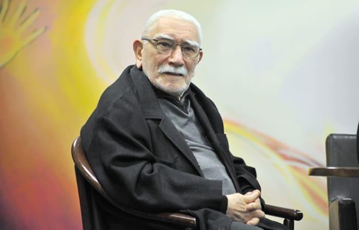 Легендарный актер театра и кино Армен Джигарханян | Фото: 24smi.orgн