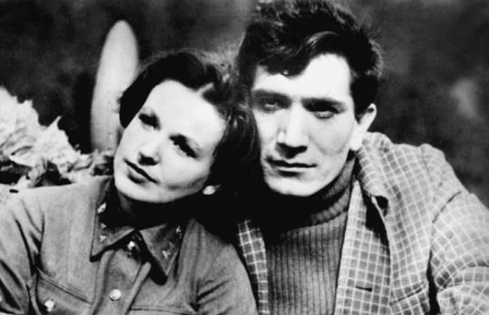 Кадр из фильма *Здравствуй, это я!*, 1965 | Фото: bulvar.com.ua