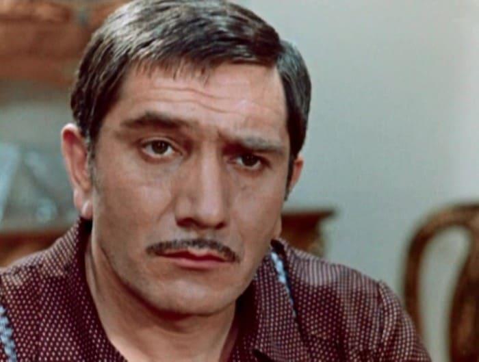Кадр из фильма *Мужчины*, 1972 | Фото: kino-teatr.ru