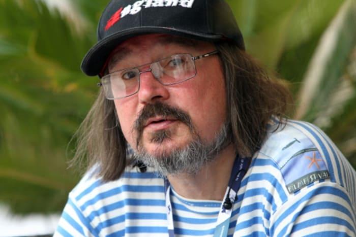 Режиссер, сценарист, продюсер Алексей Балабанов | Фото: kino-teatr.ru