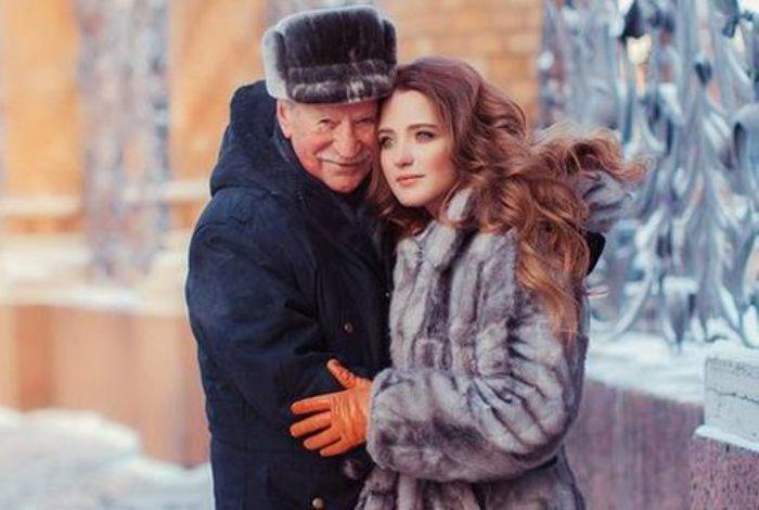 Иван Краско и Наталья Шевель | Фото: uznayvse.ru