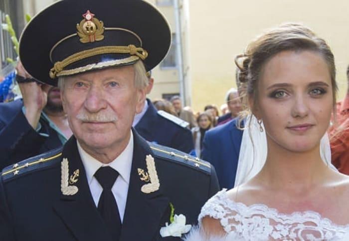 Свадьба Ивана Краско и Натальи Шевель | Фото: pagewoman.ru