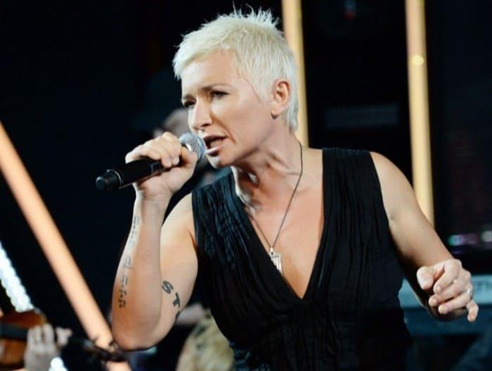 Певица, музыкант и поэт Диана Арбенина | Фото: sncmedia.ru