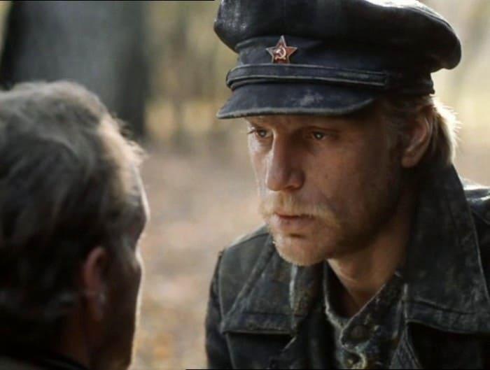 Юрий Богатырев в роли Егора Шилова | Фото: kino-teatr.ru