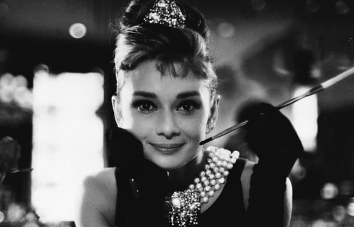 Икона стиля Одри Хепберн | Фото: youfancy.ru