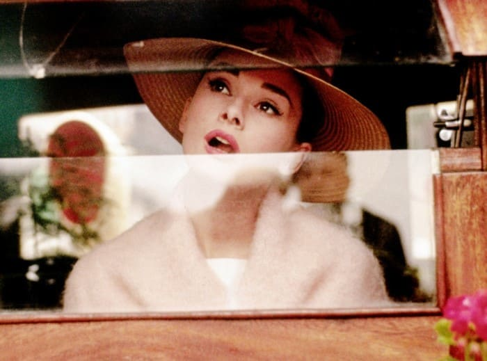 Икона стиля Одри Хепберн | Фото: dorohins.com