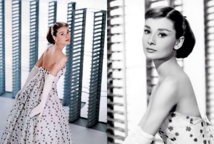 Эту актрису называли иконой стиля | Фото: bella-lavanda.com