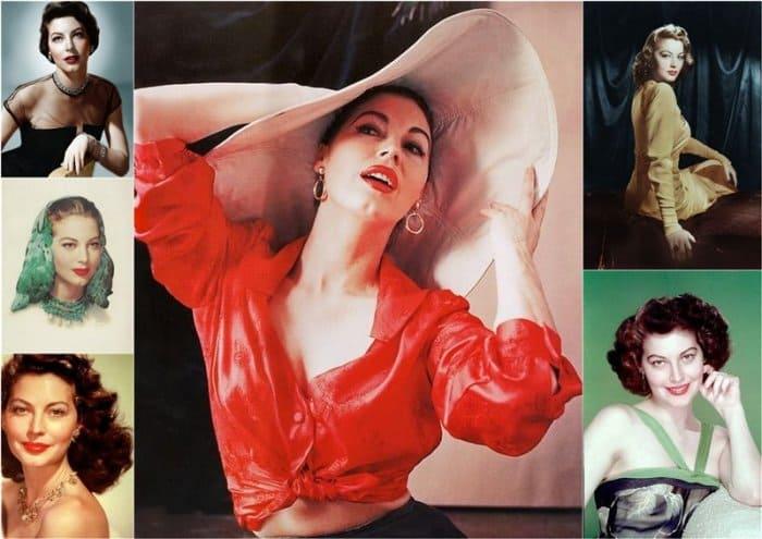 Одна из самых желанных женщин Голливуда | Фото: pailish.livejournal.com