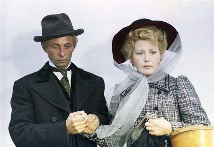 Кадр из фильма *Плохой хороший человек*, 1973 | Фото: kino-teatr.ru