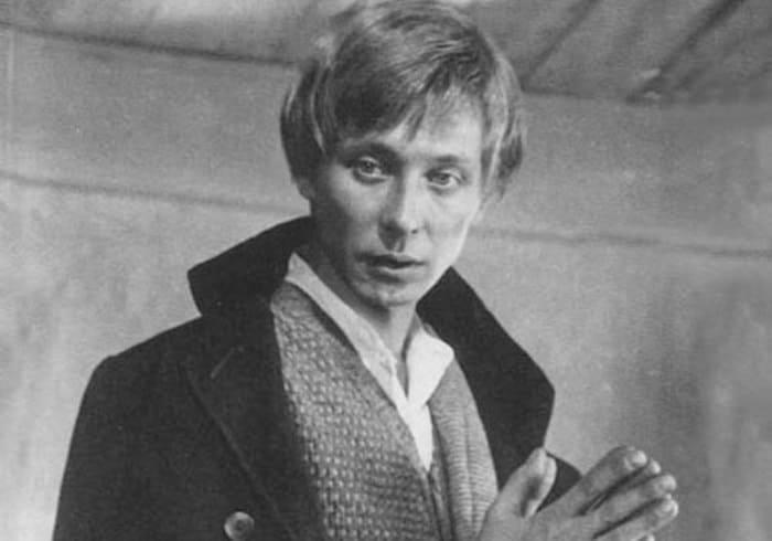 Олег Даль в роли Лаевского | Фото: kino-teatr.ru